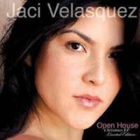 Jaci Velasquez - Open House