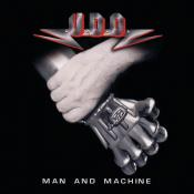 Udo - Man and Machine