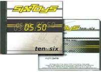 Sixtoys - Ten To Six