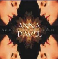 Anna Davel - Raaisels, Skepe & 1000 Drome