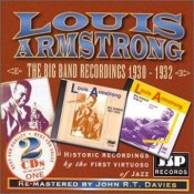 Louis Armstrong - The Big Band Recordings 1930-1932