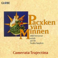 Camera Trajectina - Pacxken van minnen (1992)