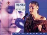 Yasmina Karraz - take this hart
