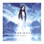 Sarah Brightman - La Luna (Europe edition)