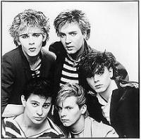 Duran Duran Songteksten
