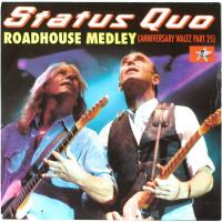 Status Quo - Roadhouse Medley (Anniversary Waltz Part 25)