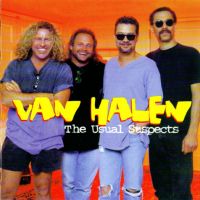 Van Halen - The Usual Suspects