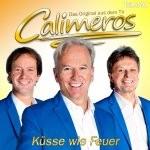 Calimeros - Küsse wie Feuer