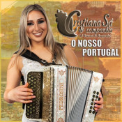 Cristiana Sá - O nosso Portugal (EP)