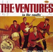 The Ventures - In The Vaults - Volume 3
