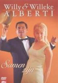 Willeke Alberti - Samen Zijn (DVD)