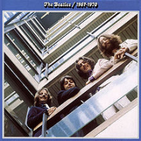 The Beatles - 1967-1970 (The Blue Album)