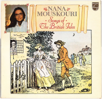 Nana Mouskouri - Songs Of The British Isles