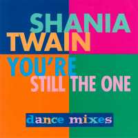 Shania Twain - You're Still The One (Dance Mixes) (USA)