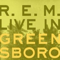 R.E.M. - Live in Greensboro