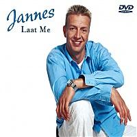 Jannes - laat me