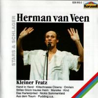 Herman Van Veen - Kleiner Fratz