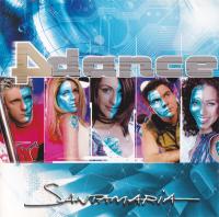 Santamaria - 4 Dance