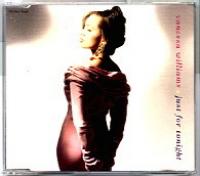 Vanessa Williams - Just For Tonight