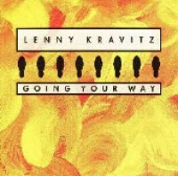 Lenny Kravitz - Going Your Way