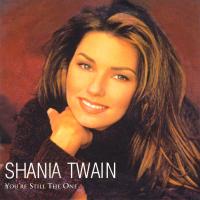 Shania Twain - You're Still The One (Mexico)