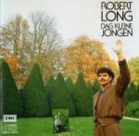 Robert Long - Dag Kleine Jongen