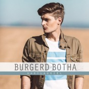 Burgerd Botha - Hartlagsiel