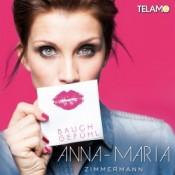 Anna-Maria Zimmermann - Bauchgefühl