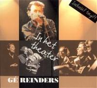 Gé Reinders - In het theater