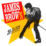 James Brown - 20 All Time Greatest Hits!