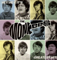 The Monkees - Hey Hey It's The Monkees Greatest Hits