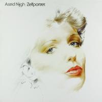 Astrid Nijgh - Zelfportret