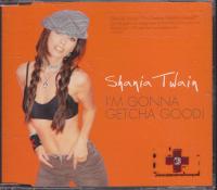 Shania Twain - I'm Gonna Getcha Good