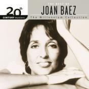 Joan Baez - 20th Century Masters