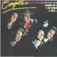 Confetti's - 92... Our First Album