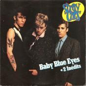 Stray Cats - Baby Blue Eyes
