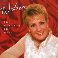 Marianne Weber - Jou Vergeet Ik Niet
