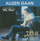 Will Tura - Alleen Gaan