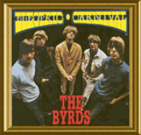 The Byrds - Electric Canrnival
