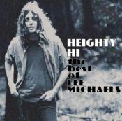 Lee Michaels - Heighty Hi