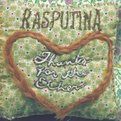 Rasputina - Thanks for the Ether