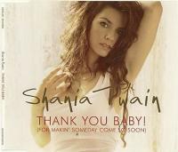 Shania Twain - Thank You Baby! CD2 (Germany)