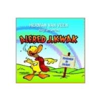 Herman Van Veen - Alfred J. Kwak 2: Verboden te lachen