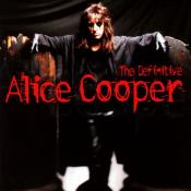 Alice Cooper - The Definitive