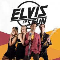 Elvis se Seun