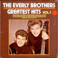 The Everly Brothers - Greatest Hits Vol.1
