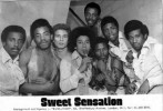 Sweet Sensation
