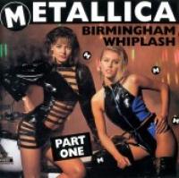 Metallica - Birmingham Whiplash (part one)