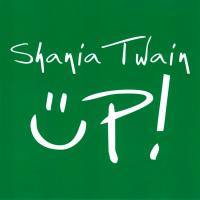 Shania Twain - Up! (USA Promo CD)