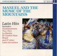 Manuel and the Music of the Mountains - Latin Hits